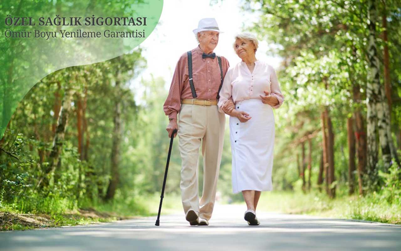 özel sağlık sigorası, özel sağlık sigortası yenileme